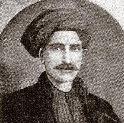 Nasif al-Yaziji